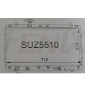 SUZ5510-PA26A (Aerio, outlet on passengers side)