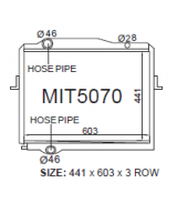 1999 up CANTER 8.8T