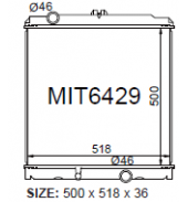1993 up Canter