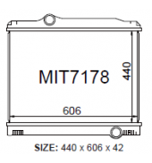 1993 up FUSO / CANTER / ROSA